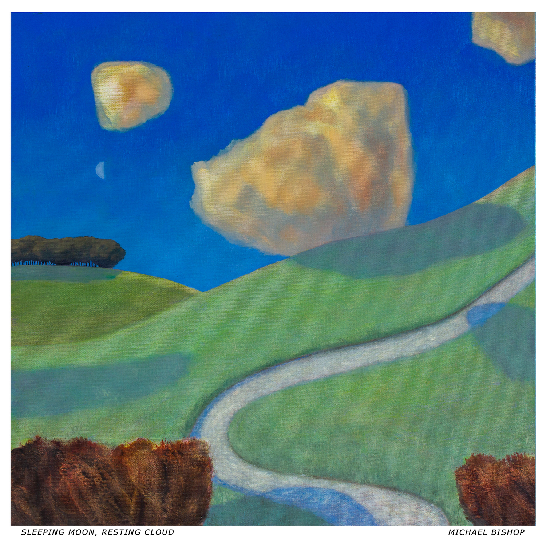 Sleeping Moon, Resting Cloud