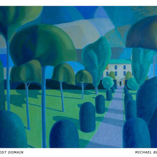 The Pavilion of Colour
