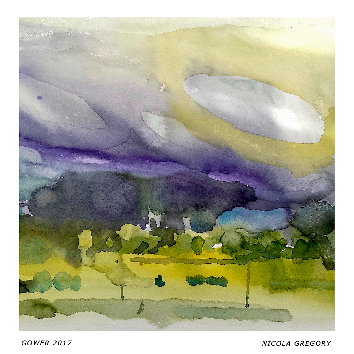 Gower 2017